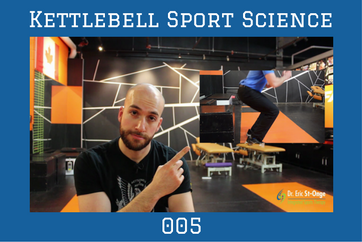 Lowering from the Lockout into the Rack Position – 005 – Kettlebell Sport Science
