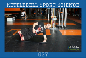 Best Warm-Up for Kettlebell Sport – 007 – Kettlebell Sport Science