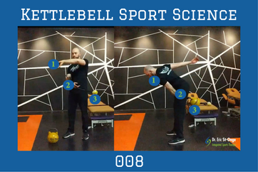 """Fling"" the Kettlebell – 008 – Kettlebell Sport Science"