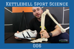 Weightlifting Shoes for Kettlebell Sport Athletes (Are they needed?) – 006 – Kettlebell Sport Science