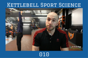Implications of the Thoracic Spine (Overhead Stability Part 1) – 010 – Kettlebell Sport Science
