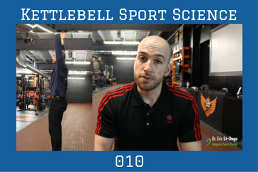 Read more about the article Implications of the Thoracic Spine (Overhead Stability Part 1) – 010 – Kettlebell Sport Science