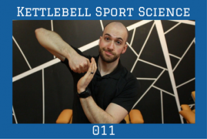 The Shoulder Blade (Overhead Stability Part 2) – 011 – Kettlebell Sport Science