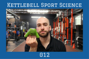 The Bottoms-Up (Overhead Stability Part 3) – 012 – Kettlebell Sport Science