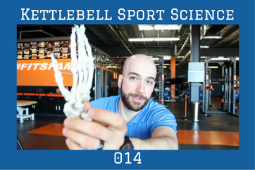 HELP YOUR WRIST PAIN – 014 – Kettlebell Sport Science