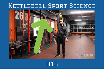 Using Bands (Overhead Stability Part 4) – 013 – Kettlebell Sport Science