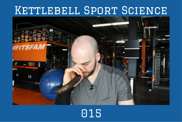 HELP YOUR FOREARM PAIN – 015 – Kettlebell Sport Science